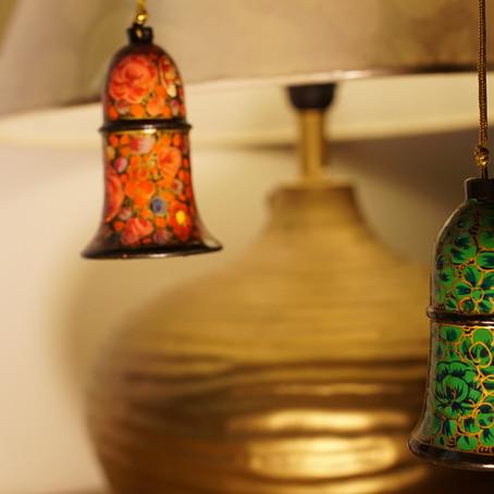 Kashmiri Paper Mache Handicraft: A Pure Amalgamation of Skill, Beauty and Elegance!