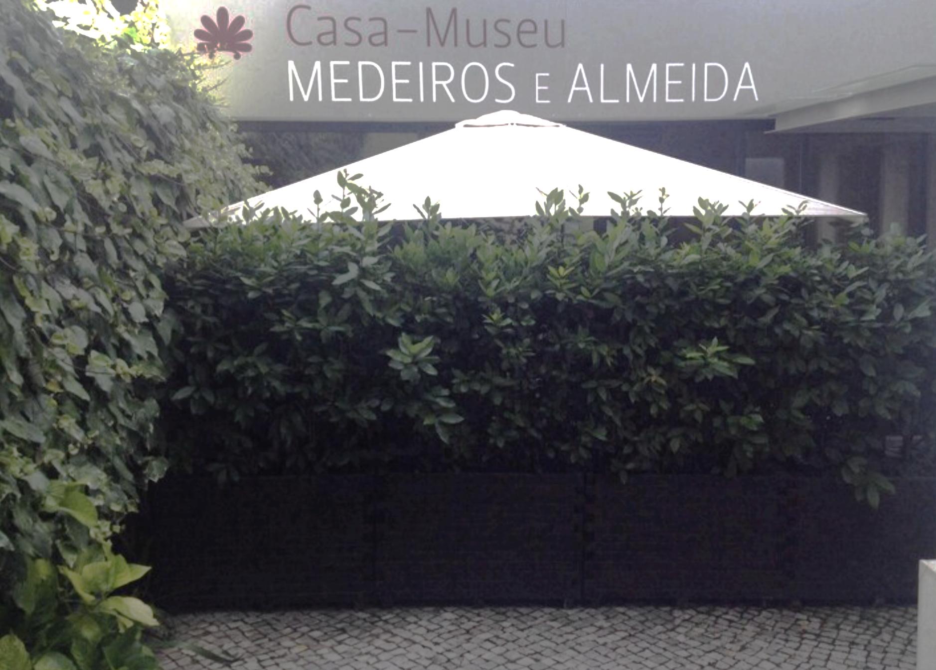 Casa-Museu Medeiros e Almei