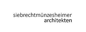Logo Siebrecht Münzesheimer Architekten