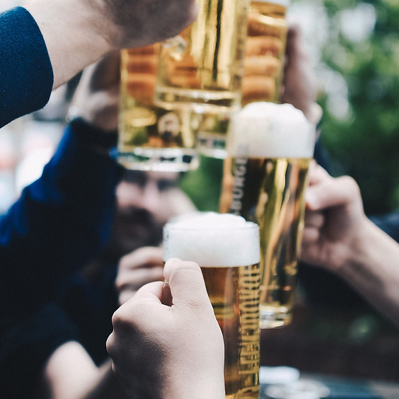 Work & Beer