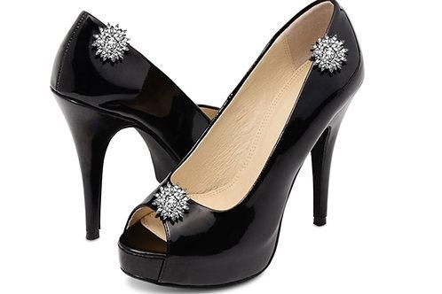 Clara Shoe Clips