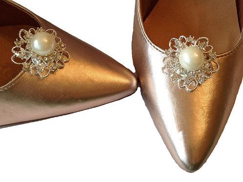 Lottie Shoe Clips