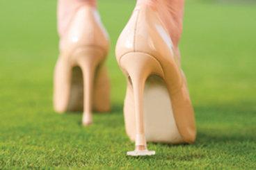 Clean Heel - Heel Stoppers
