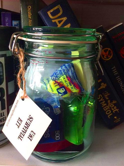 Uni Survival Kit Jars by Moonlight Memories