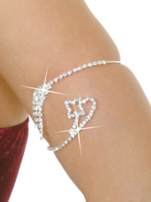 Crystal Shooting Star Armlet