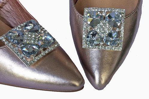 Racquel Shoe Clips
