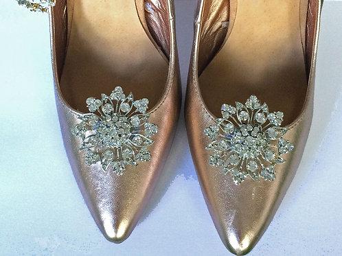 Emily Shoe Clips