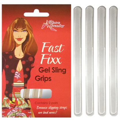 Fast Fixx Soft Steppers for Thong Sandals and Flip Flops
