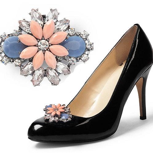 Ilyana Shoe Clips