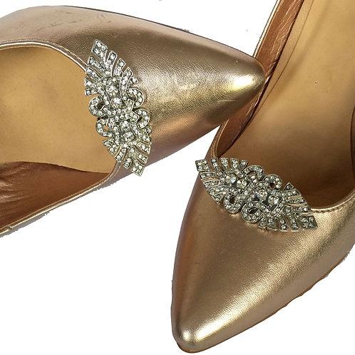 Nouveaux Shoe Clips