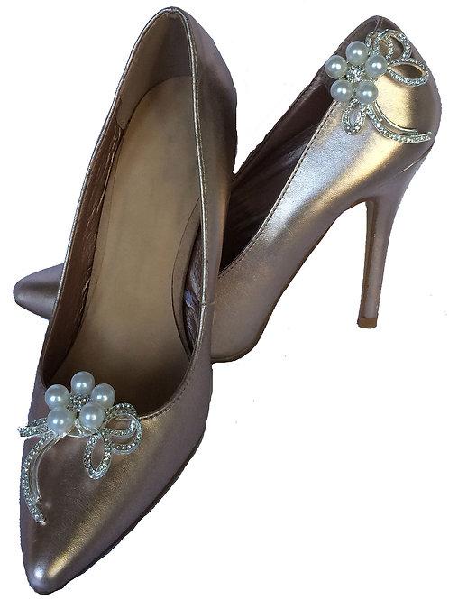 Abi Shoe Clips