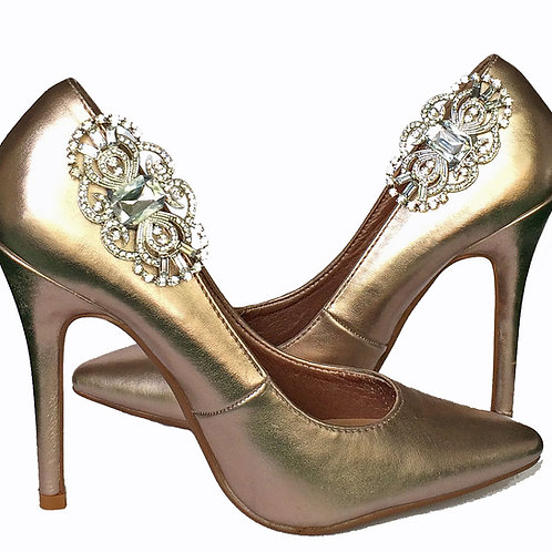 Auralia Shoe Clips