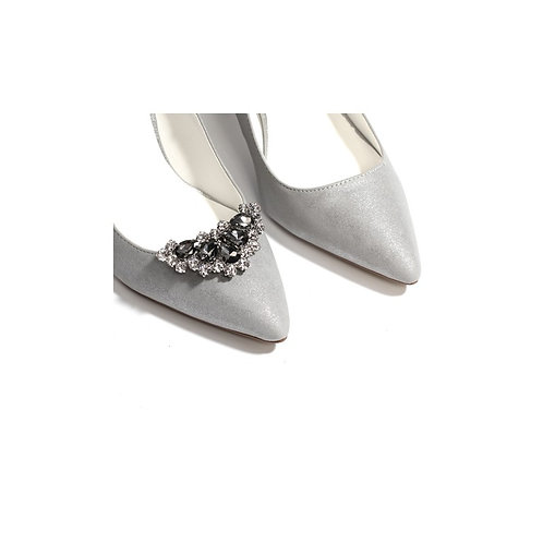 Alma Shoe Clips  -various colours