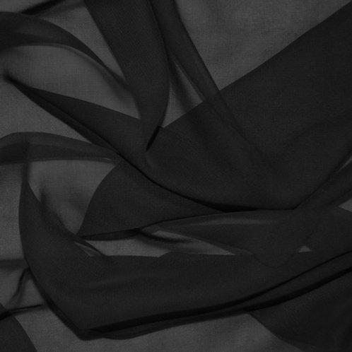 Armscarvz Black Sheer
