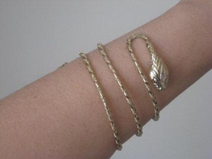 Egyptian Snake Armlet