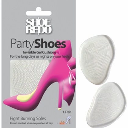 REDO Party Shoes Gel Pads