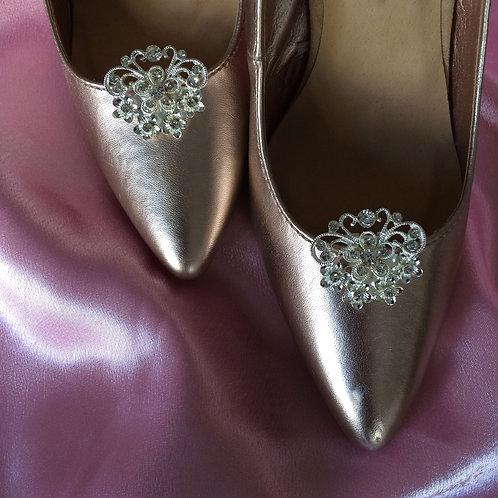 Shirley Shoe Clips