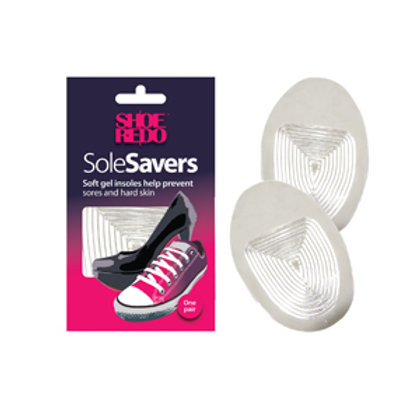 REDO Sole Savers Gel Pads