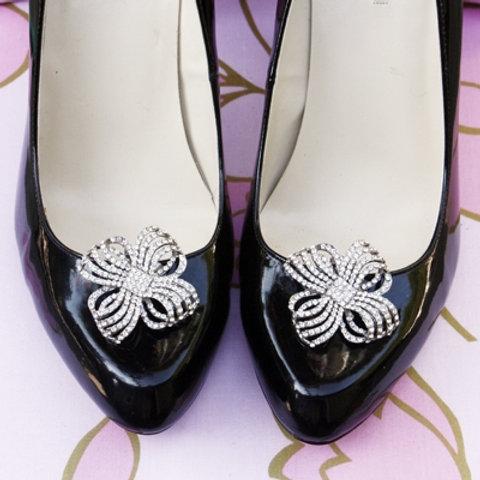 Athena Shoe Clips