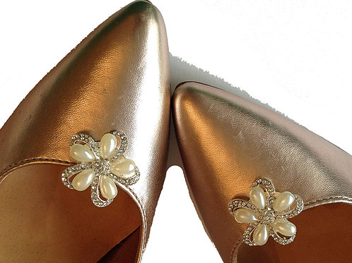 Hope Shoe Clips