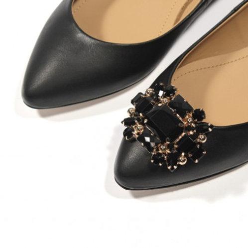 Lyne Shoe Clips