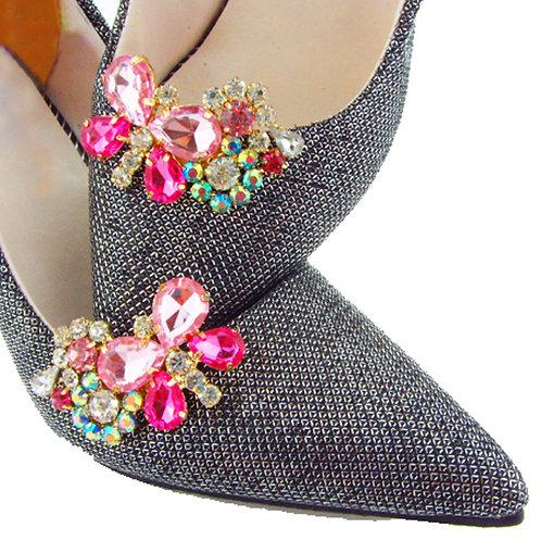 Beau Shoe Clips