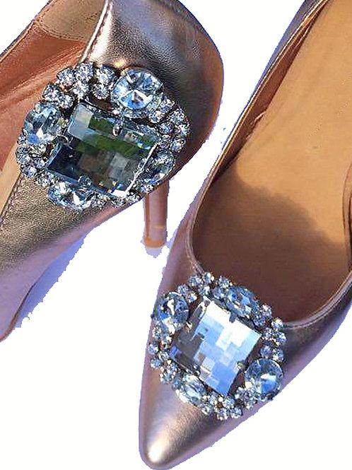 Alicia Shoe Clips