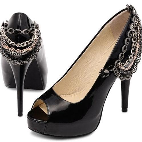 Joan Heels Shoe Clips