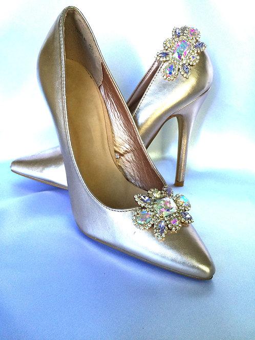 Alyana Shoe Clips