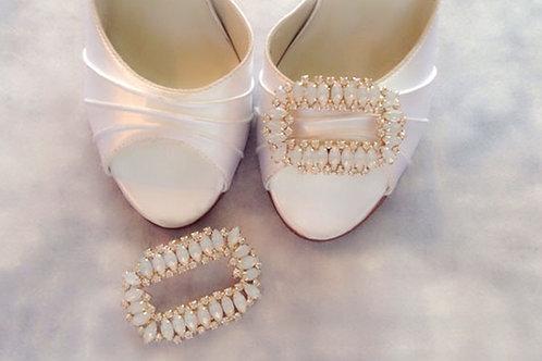 Sophia Shoe Clips