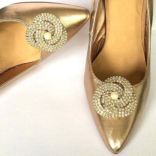 Belinda Shoe Clips