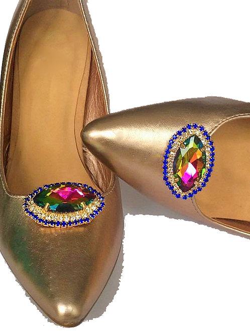 Miranda Shoe Clips