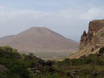 Cape Verde stop