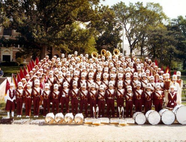 RHSMB 1981