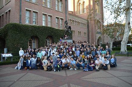 2020 02 RHS Band Trip to California (178