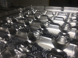 Packaging Industry - mold