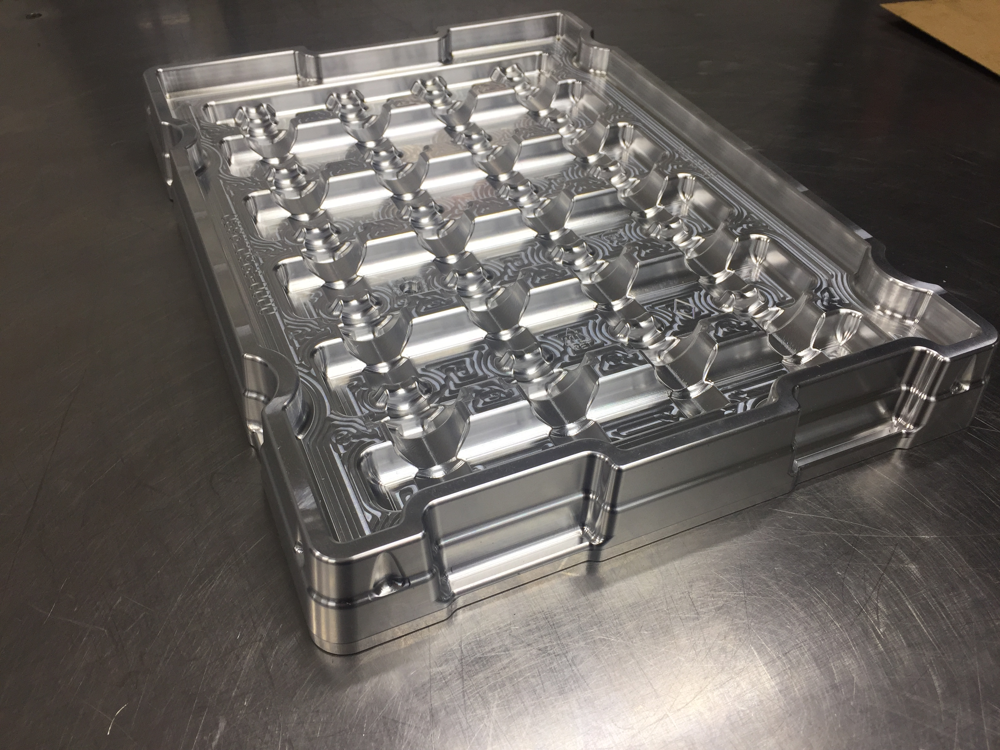 Packaging Industry-Mold