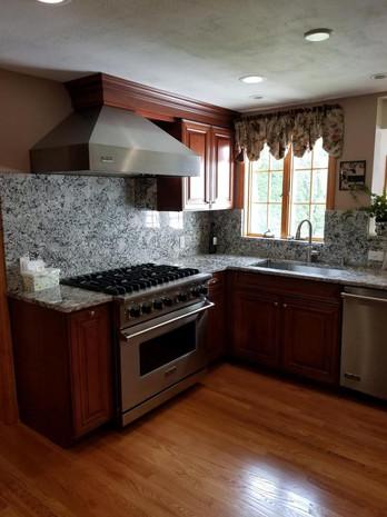 North Haven Kitchen (After)