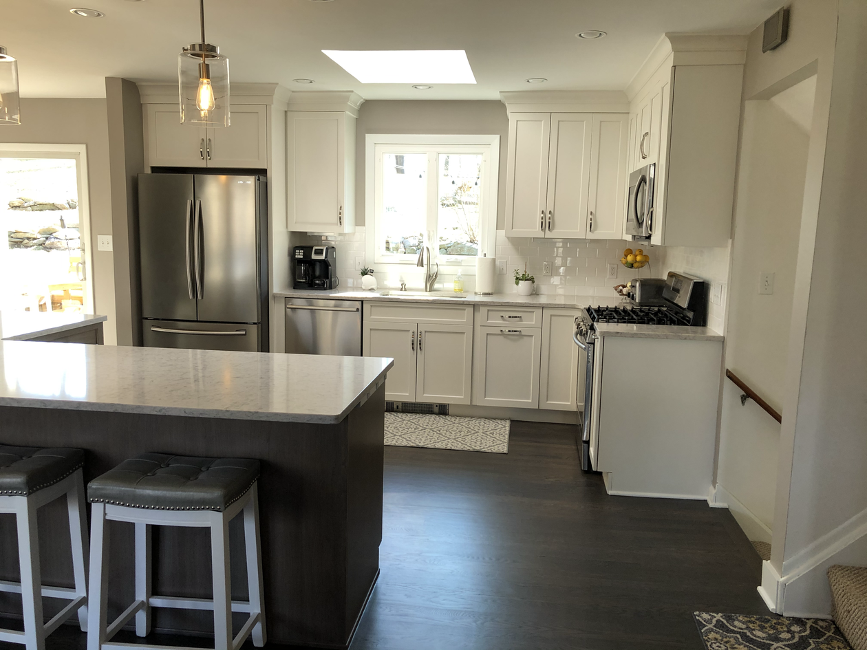 Trumbull Kitchen (After)