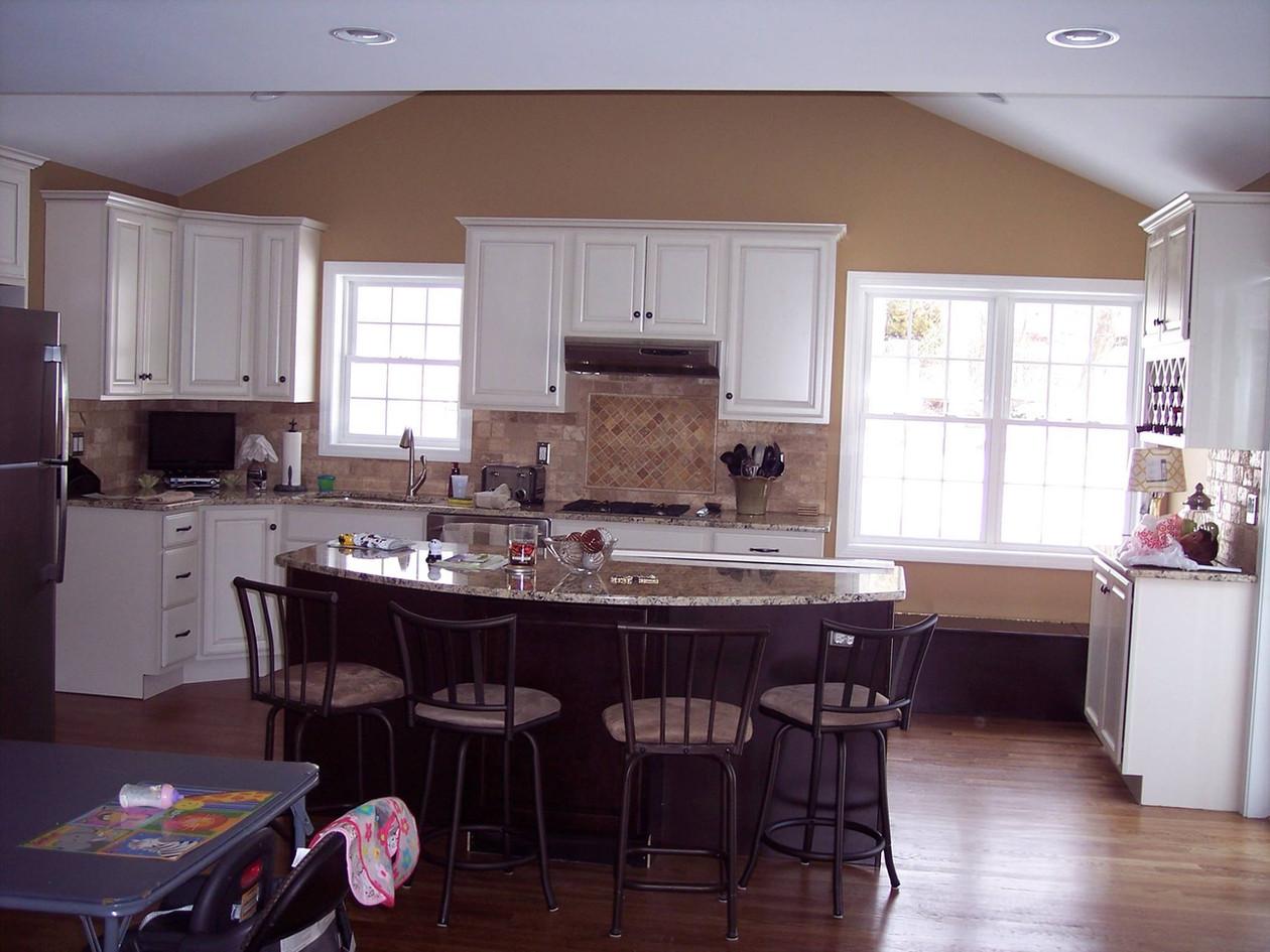 Cheshire Kitchen (After)