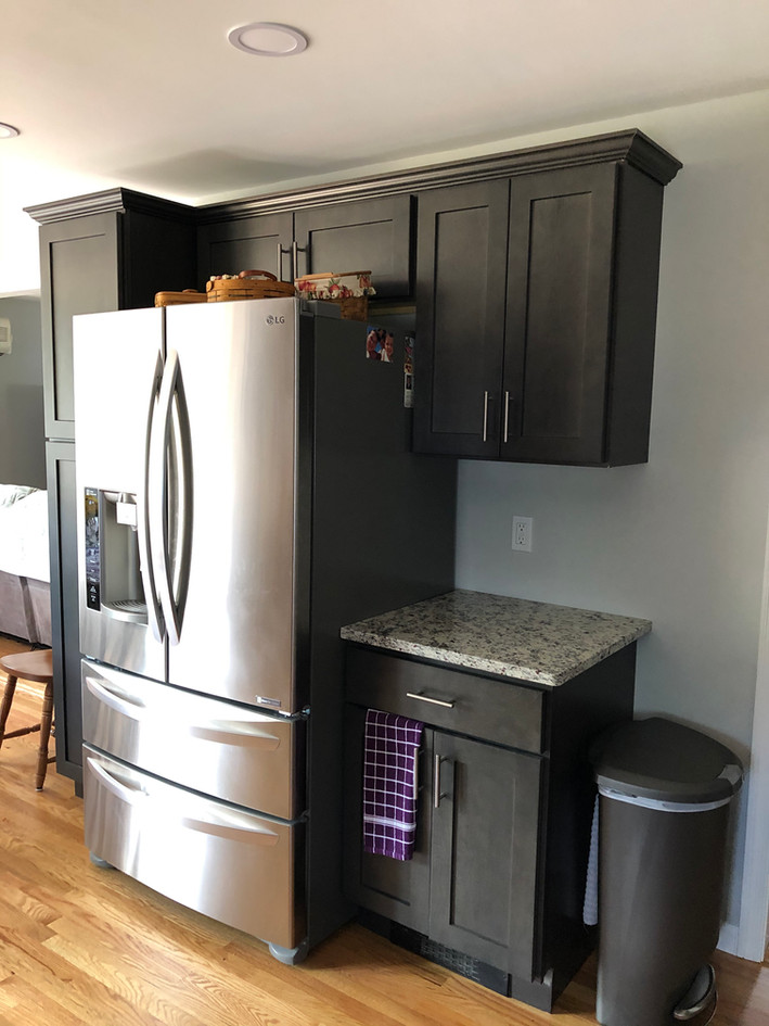 No. Haven Kitchen (After)