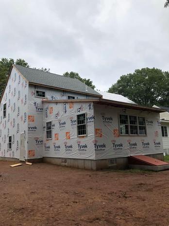 North Haven Addition (In Progress)