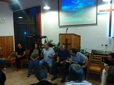Eindrücke zum Missionseinsatz in Bulgarien