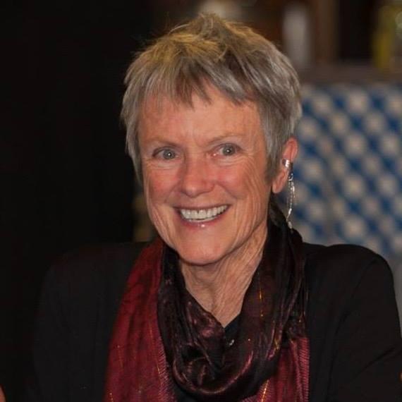 Nancy Brennan
