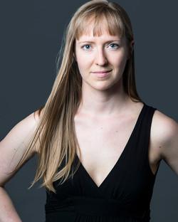 Gwen Grastorf