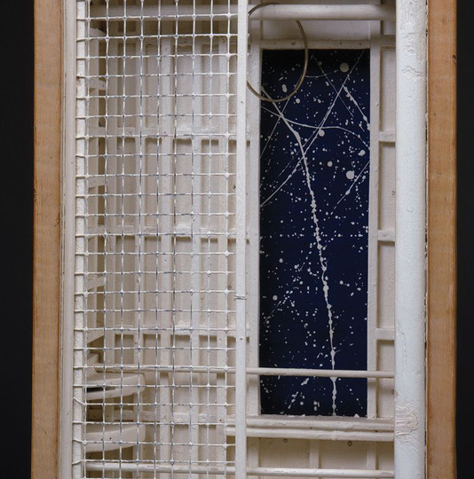 Joseph Cornell, Observatory Series, Coro