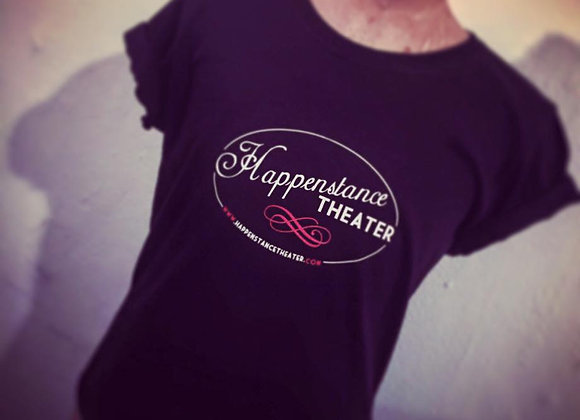 Happenstance T-Shirt Delicate