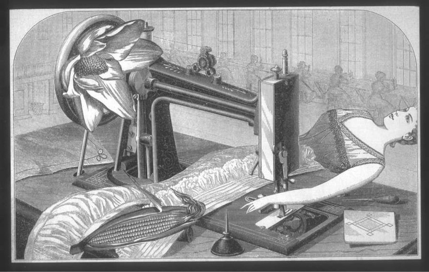 Joseph Cornell Untitled Collage, 1931.jp