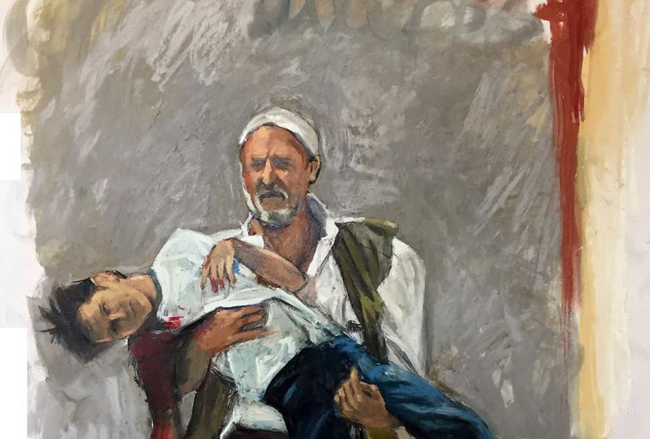 Aleppo #1