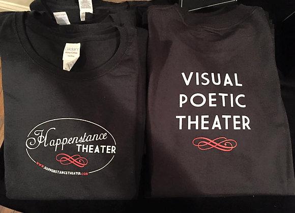 Happenstance T-Shirt Beefy